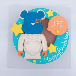 玩具生日蛋糕推薦