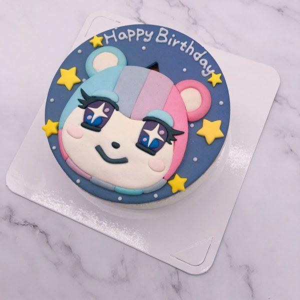 動物森友會造型蛋糕推薦,美玲生日蛋糕推薦
