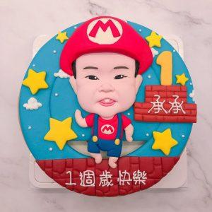 台北寶寶造型蛋糕推薦,小朋友生日蛋糕宅配