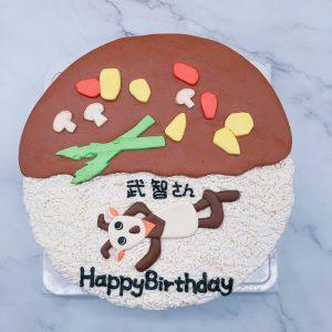 咖哩飯造型蛋糕推薦,客製化羊生日蛋糕宅配
